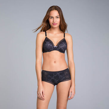 Culotte nera Invisible Elegance, , PLAYTEX
