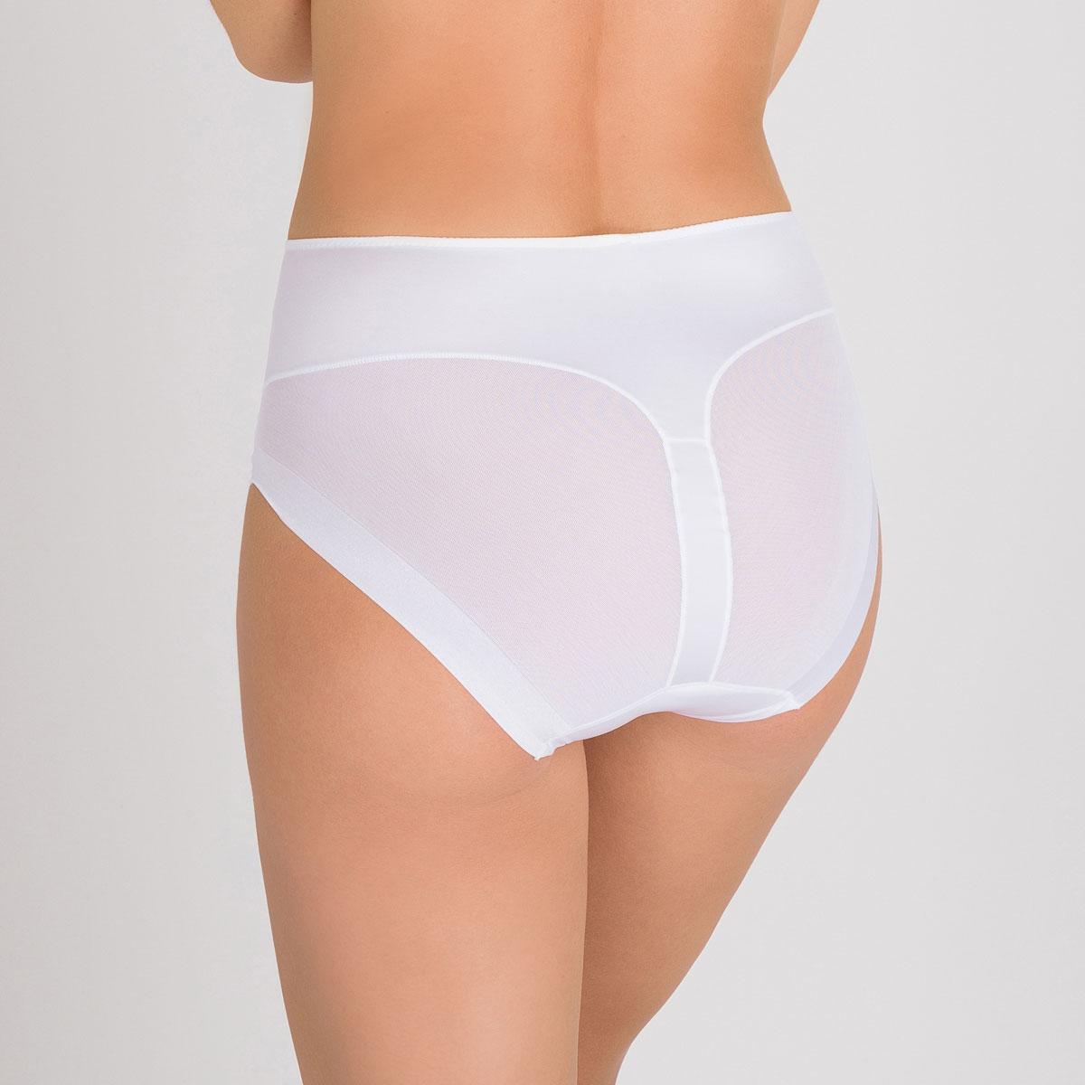 Slip Maxi invisibile bianco - Perfect Silhouette, , PLAYTEX