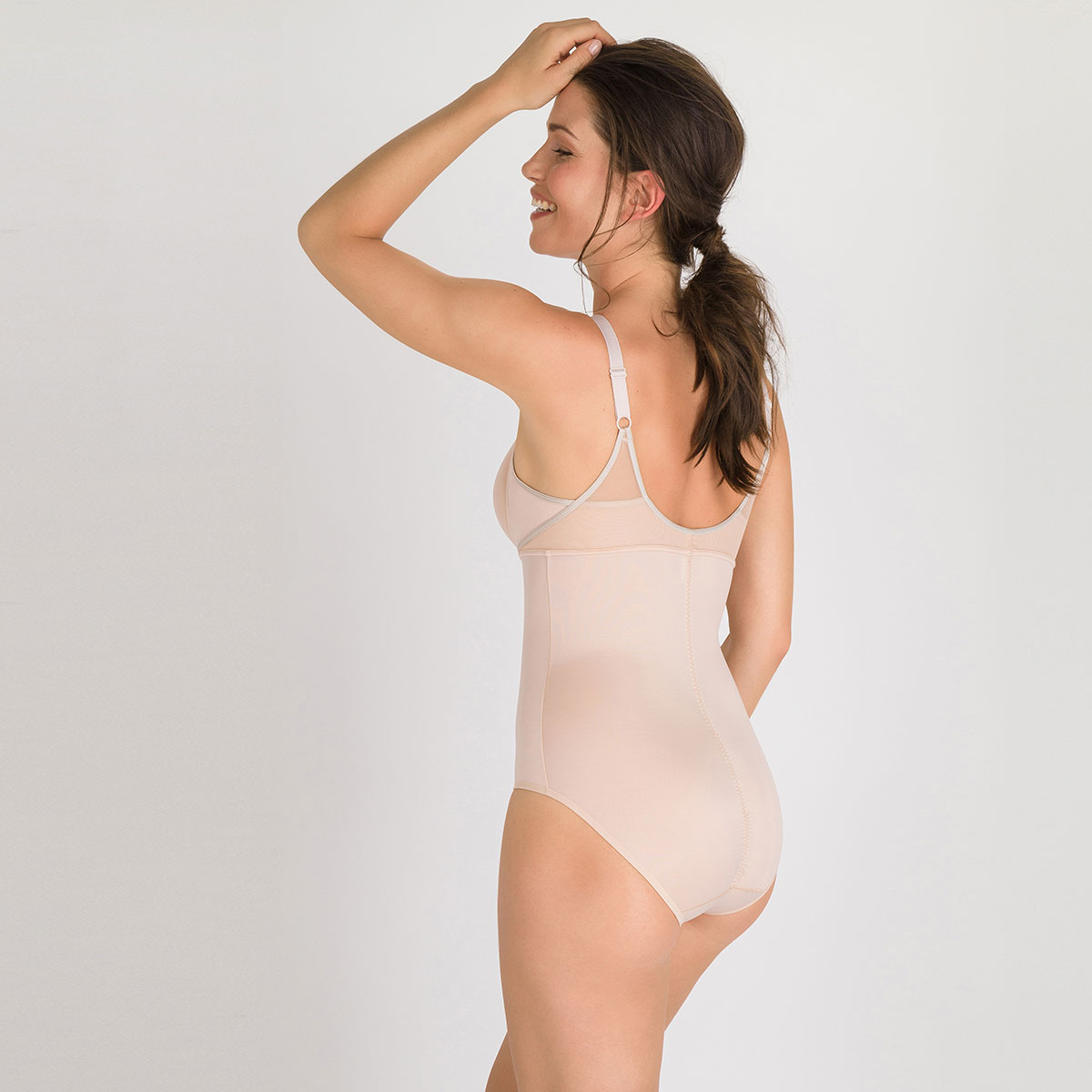 Body beige - Ideal Beauty-PLAYTEX