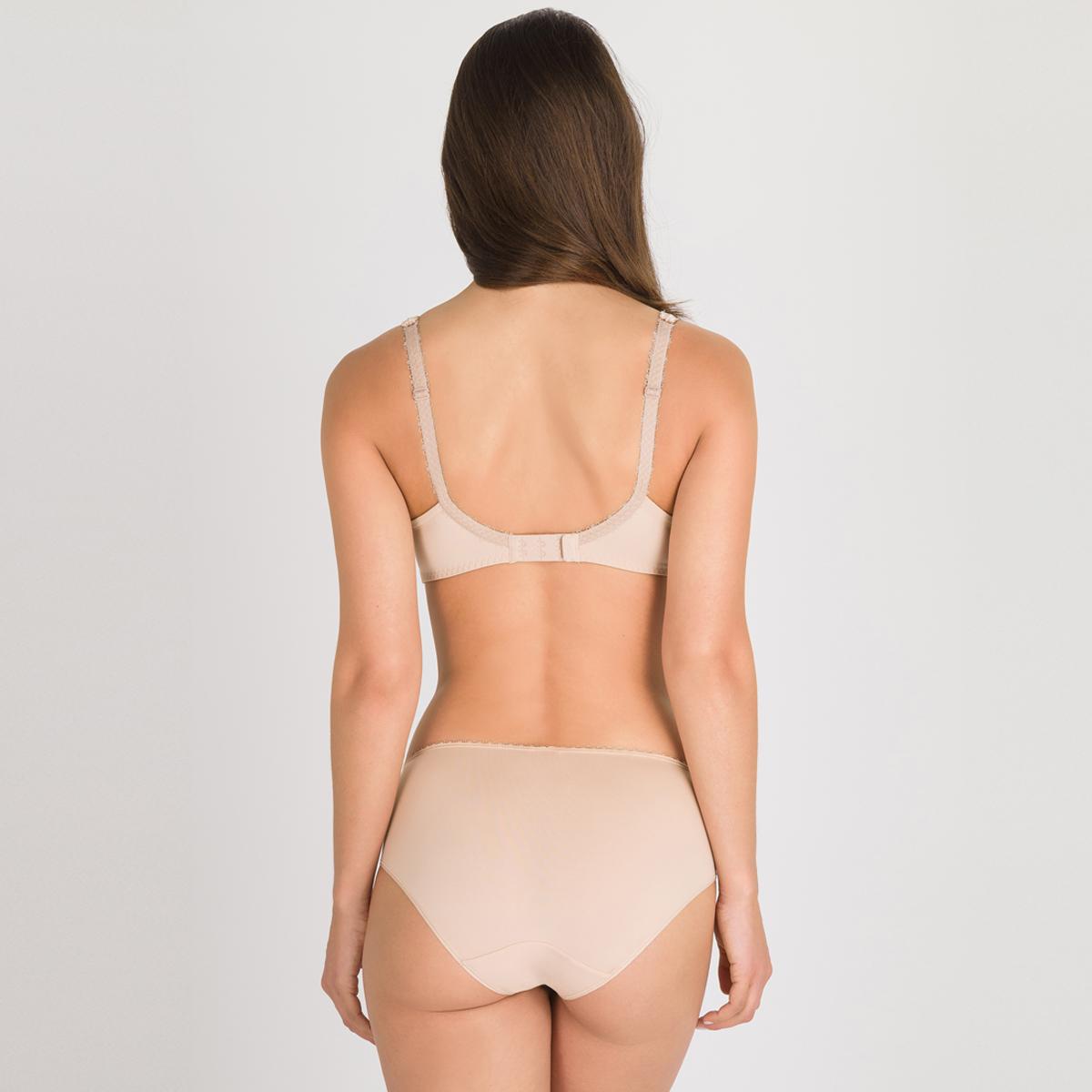 Reggiseno coppa spacer beige - Flowery Lace, , PLAYTEX