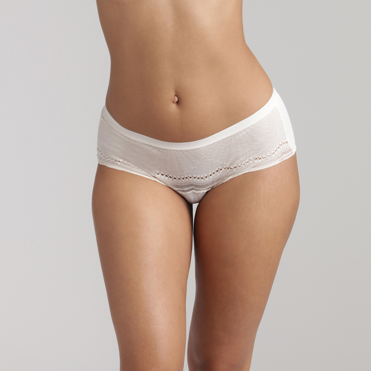 Slip midi avorio Secret Comfort, , PLAYTEX