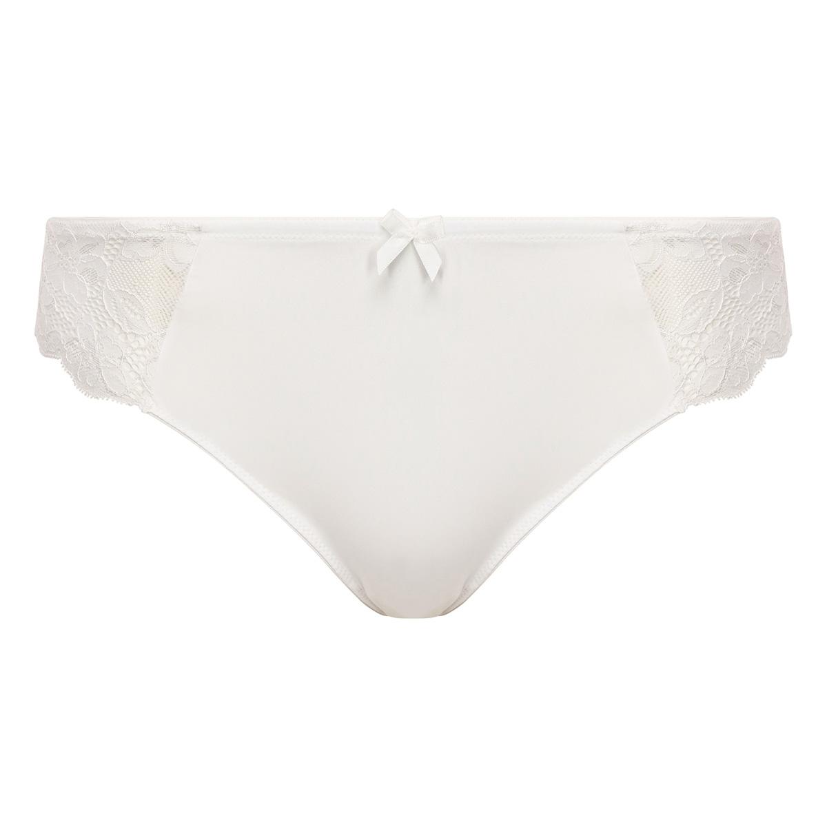 Slip mini bianco Essential Elegance, , PLAYTEX
