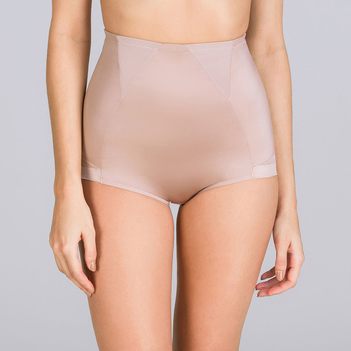 Gaine serre-taille beige - Perfect Silhouette-PLAYTEX
