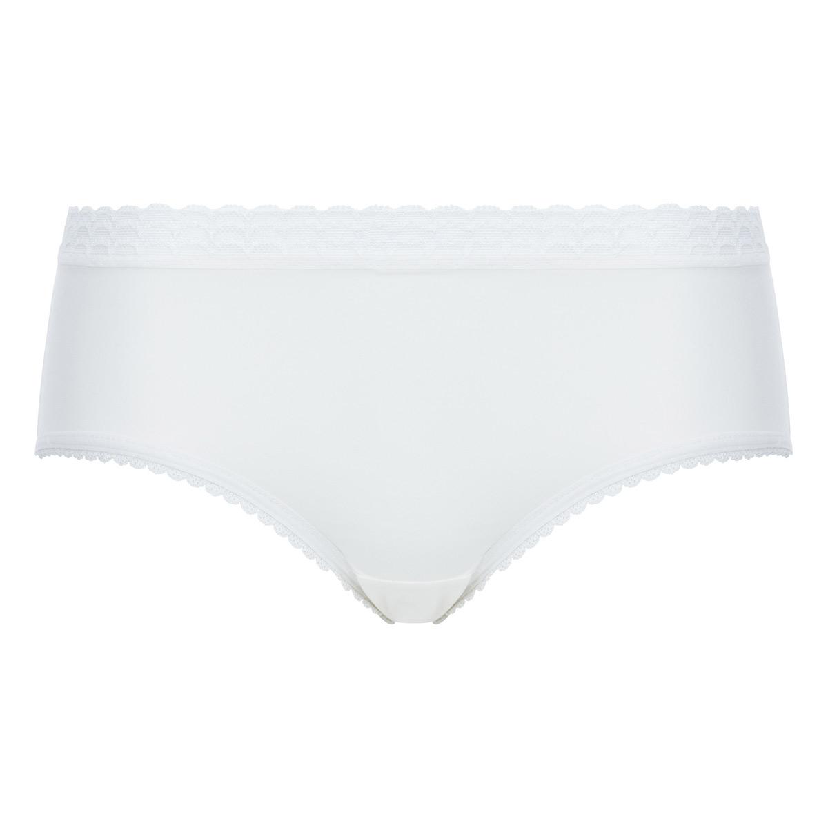 Slip Midi coprente bianco avorio - Invisible Elegance, , PLAYTEX
