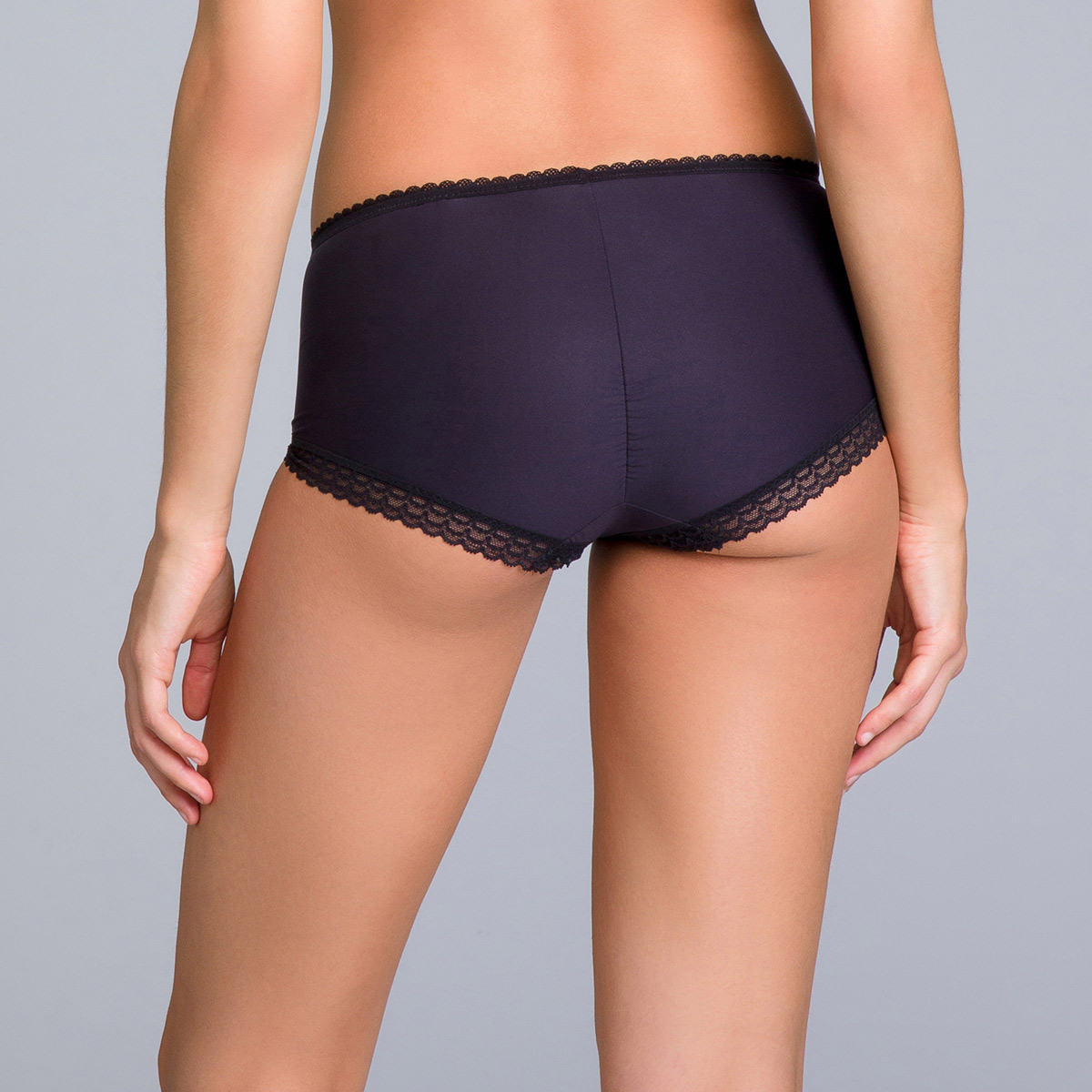 Culotte nera Invisible Elegance, , PLAYTEX