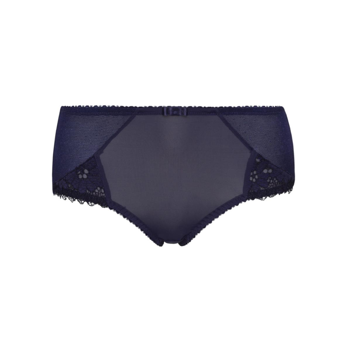 Slip midi blu marino Criss Cross Femminile, , PLAYTEX