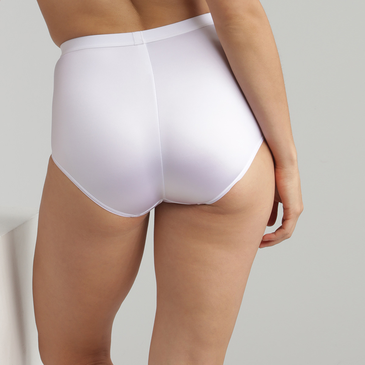 Slip Maxi bianco - Perfect Silhouette, , PLAYTEX
