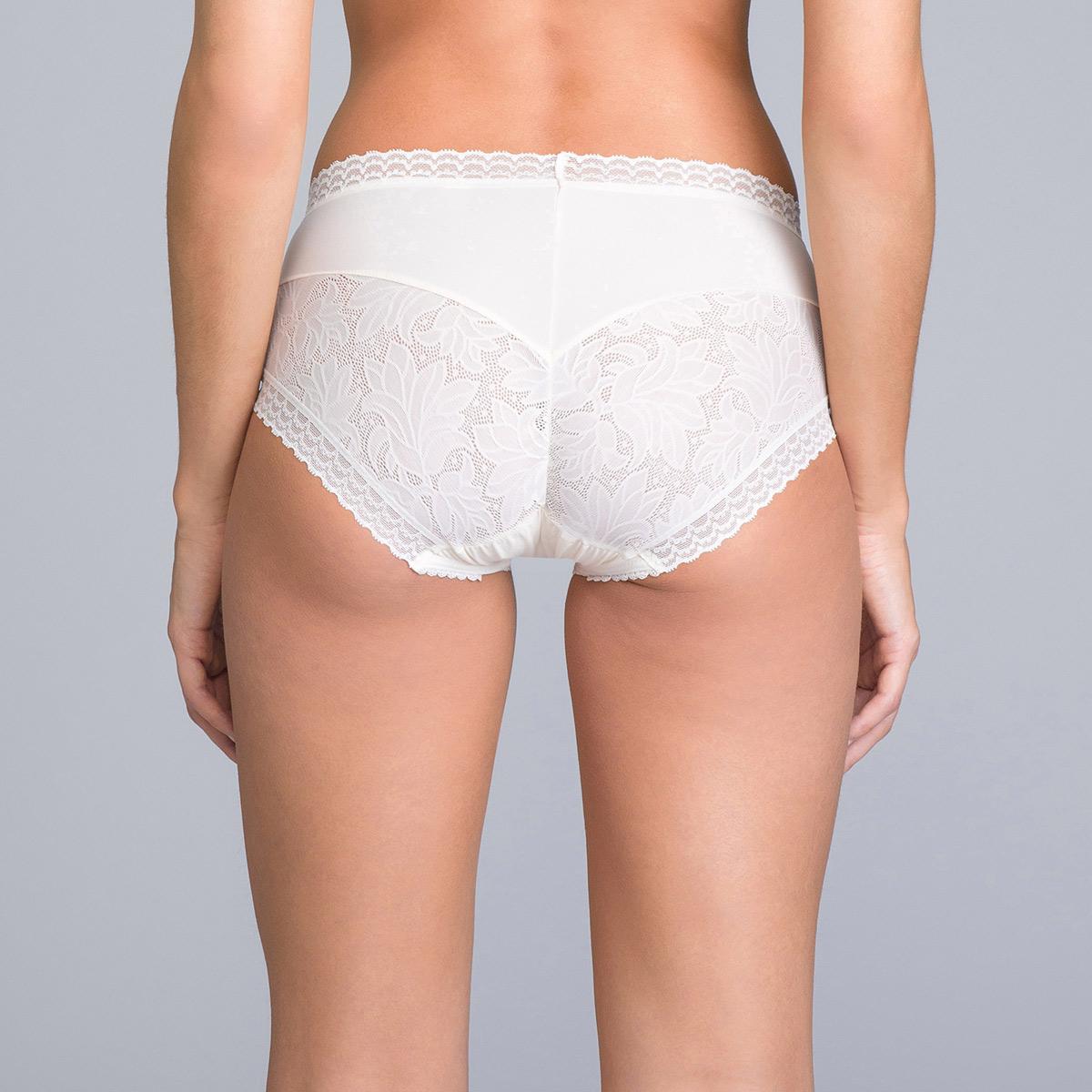 Slip midi bianco avorio Invisible Elegance, , PLAYTEX