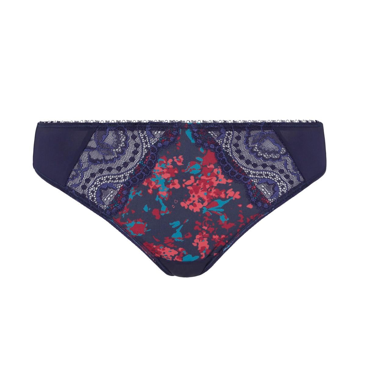 Slip mini stampa liberty Flowery Lace Micro, , PLAYTEX