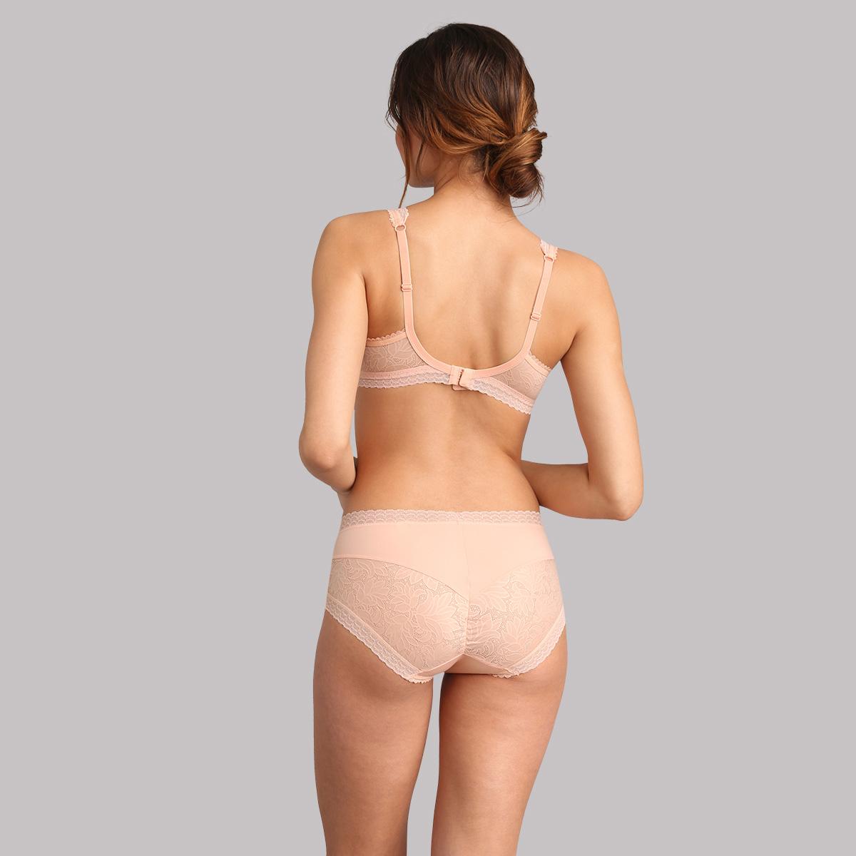 Slip midi rosa pallido Invisible Elegance, , PLAYTEX