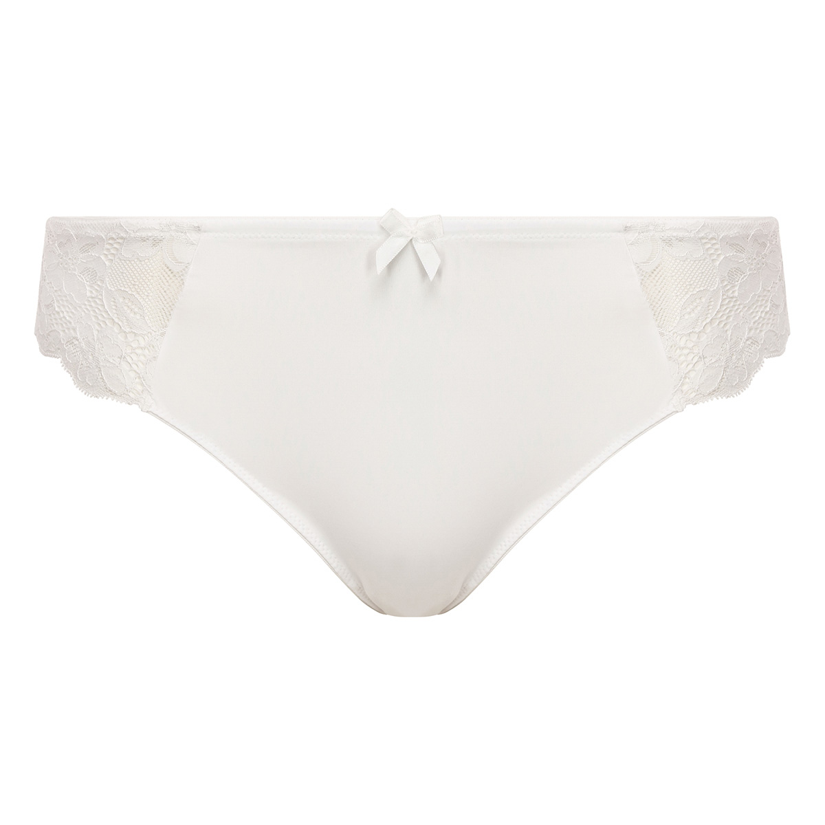 Slip mini bianco Essential Elegance, , PLAYTEX