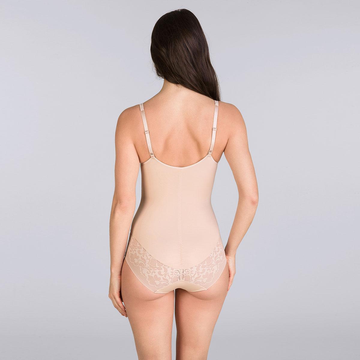 Body contenitivo beige - Expert Silhouette, , PLAYTEX