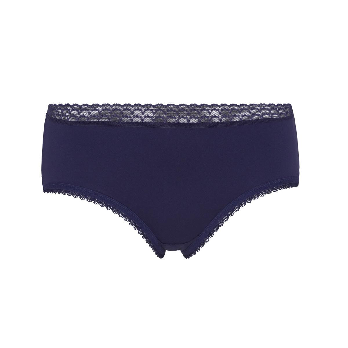 Slip midi blu marino Invisible Elegance, , PLAYTEX