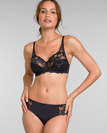 Intimo in pizzo