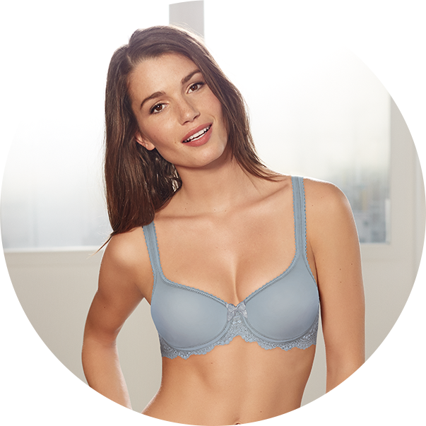 Reggiseno spacer di Playtex