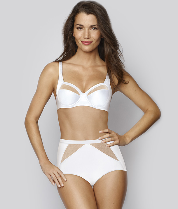 Intimo modellante Perfect Silhouette di Playtex